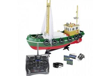 RC Rybářská loď Cux-13 RTR