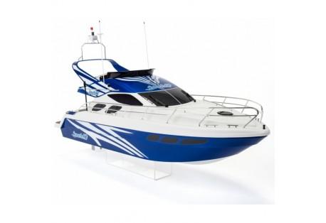 RC motorová jachta SUNSET