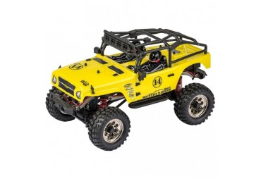 Crawler Mountain Warrior Sport 1:12 žlutý