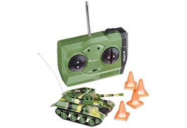 Mini tank ATTACK na dálkové ovládání 1:72