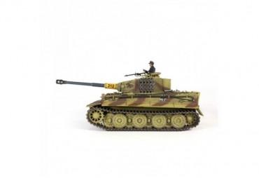Tank PzKpfw VI Tiger 1:24
