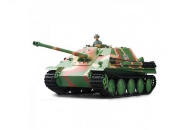 Tank JAGDPANTHER 1:16