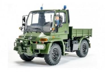 MB Unimog U300 2,4 GHz vojenský