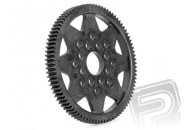 HPI6990 Kolo stálého převodu 90 zubů modul 48DP