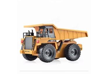 HN540 1/18 - nákladní RC auto na dálkové ovládání 4x4