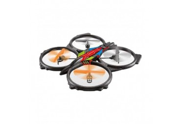 Dron BIG XXL 60cm UFO 2,4 Ghz s kamerou