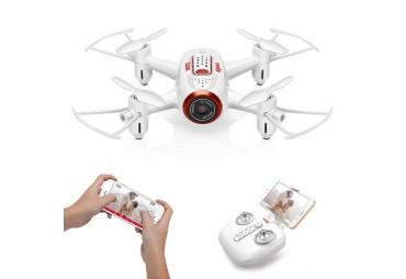 Dron Syma X22W bílá
