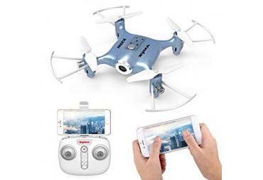 Dron Syma X21W