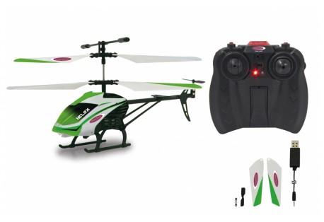 RC vrtulník Jamara Helox 3+2 Channel Heli Gyro