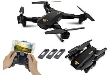 Dron Dronio 2 DR179196 HD kamera 2.4 GHz