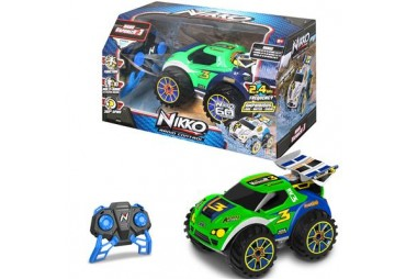 Nikko RC VaporizR 2 neon zelená