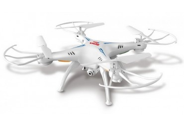 Syma X5Cs - SYMA RC 16982 / Pro dosah až 250 m