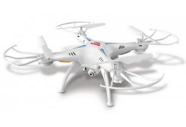 Syma X5C s HD kamerou - SYMA RC_8410 / Syma X5sc navíc 14 minut letu