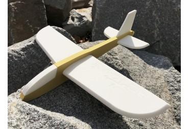 To nerozbiješ! letadélko Káně zlatožluto bílé záruka 10 Let