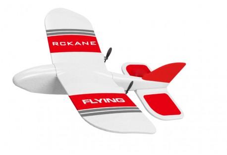 Mini RC Letadlo 2,4 Ghz se stabilizací