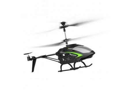 Vrtulník 2,4 Ghz s automatickým držením výšky letu