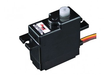 Power HD-1160A analog servo 16g