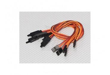 Prodlužovací kabel HK 400mm