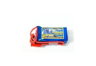 Giant Power 350mAh 2S 25C