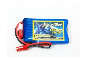 Giant Power 450mAh 2S 35C