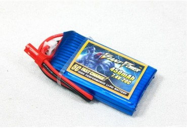 Giant Power 450mAh 2S 20C
