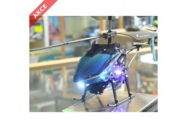 RC vrtulník, Absolutní Novinka 2012 Firestorm s kamerou a osvětlením