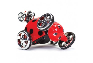 CikCak - Stunt Bugs akrobatické autíčko pro nejmenší