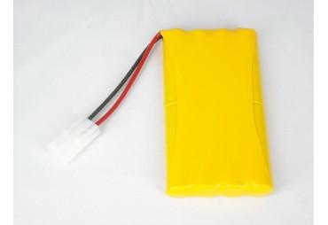 Pohonný akumulátor 9,6 V 1500 MAh s konektorem