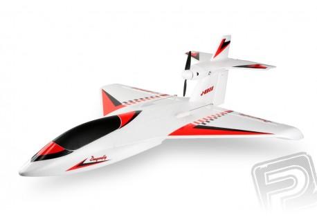 Dragonfly 700mm EPP létající člun ARF