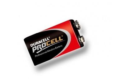 DURACELL Procell článek 9V
