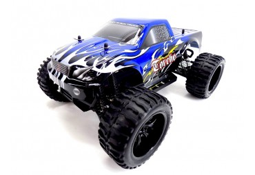 RC auto, Torche 2,4 Ghz Waterproof