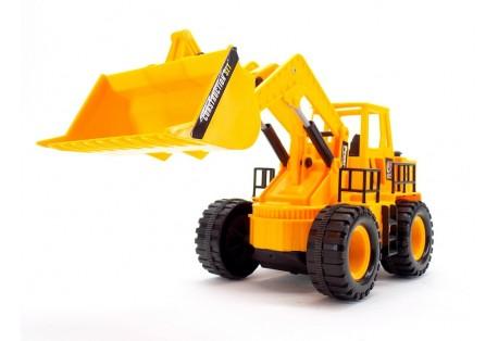 RC Stavební stroj na dálkové ovládání