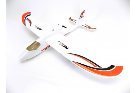 RC Letadlo RCK 2,4 Ghz RTF - MOD 2 - se střídavým motorem