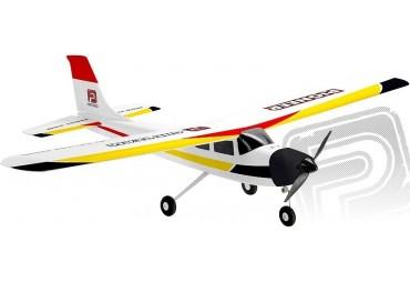 RC letadlo PIONEER ARF