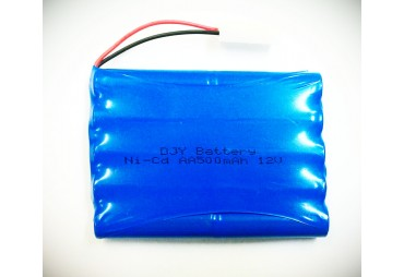 Náhradní akumulátor pro RC auto BIG WHEELS
