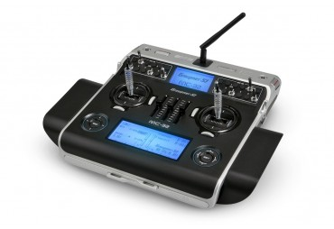 MC-32 PRO HoTT 2,4GHz s BLUETOOTH® v2.1 set