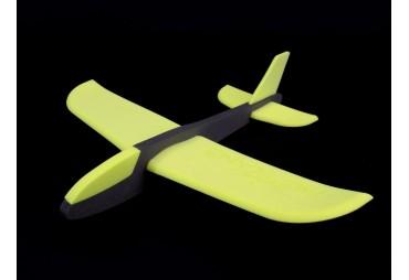Nerozbitné letadélko Káně - ŽLUTÉ