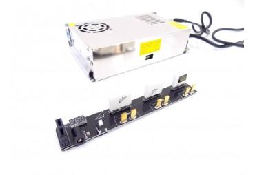 Nabíjecí stanice pro akumulátory DJI Phantom 3