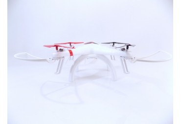 HD Dron HORNET extrémní výkon, 400 m dosah a doba letu 15 minut