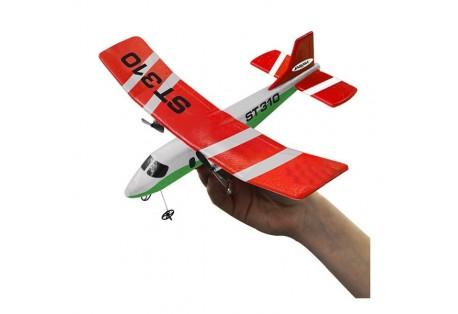 RC letadlo ST 310 RTF 2 kanály