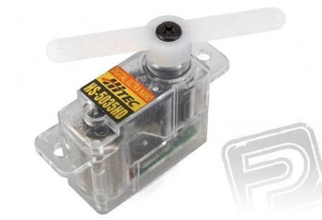 Servo HS-5035 HD DIGITAL