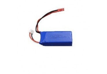 Akumulátor 1200 mAh 2S Lipol pro JRCX 6