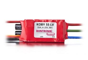 Regulátor Koby 40