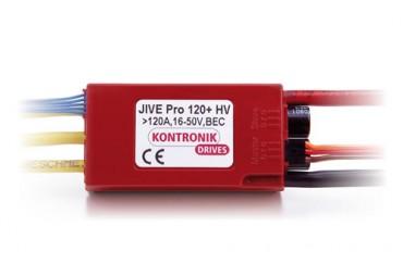 Kontronik JIVE PRO 120+HV