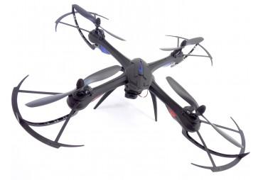 Spider R10 s kamerou 2MP - SUPERNOSIČ