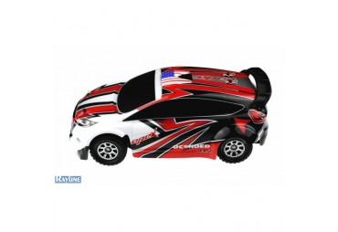 RC auto FUNRACE WRC 1:18