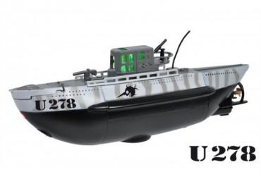 RC ponorky
