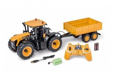 RC Traktory