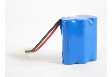 Baterie pro RC hračky