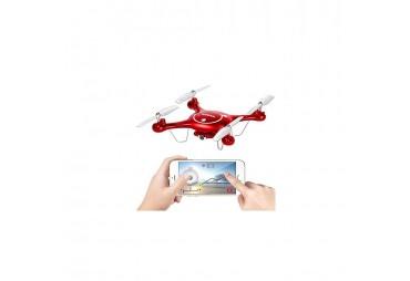 Drony s kamerou a přenosem